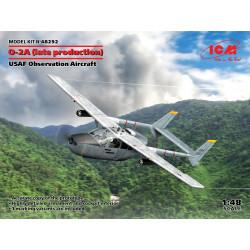 O-2A, última versión.