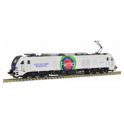 EuroDual Stadler locomotive, 159.201 Fma.