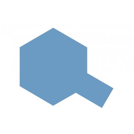 Pearl light blue. Spray, 100ml.