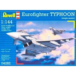 Eurofighter Typhoon. REVELL 04282