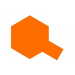 Clear orange. Spray, 100ml.