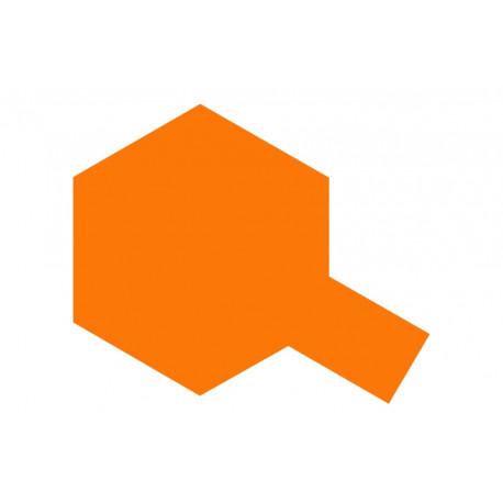 Metallic orange. Spray, 100ml.