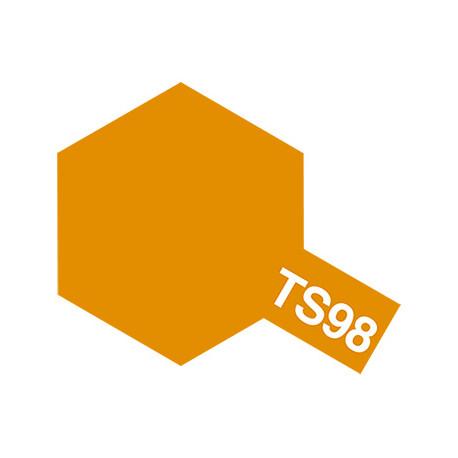 Pure orange. Spray, 100ml.