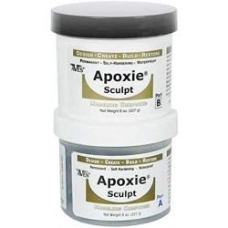 Masilla Apoxie Sculpt 1 Lb natural. AVES.