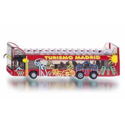 Madrid Bus.