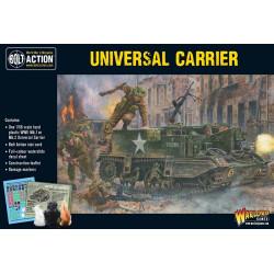 Universal carrier. Bolt Action.