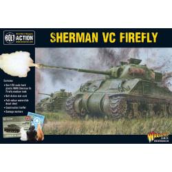 Sherman Firefly Vc.. Bolt Action.