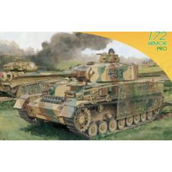 Pz.Kpfw.IV Ausf.J., versión final.