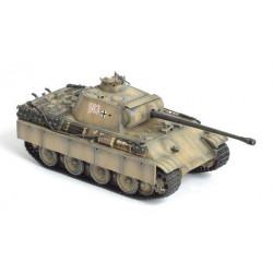 Sd.Kfz. 171 Panther G., versión inicial.