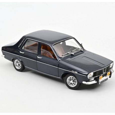 Renault 12 TS, 1973.