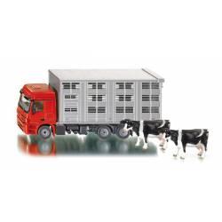 Livestock transporter. SIKU 2713