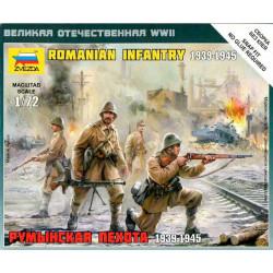 Ejército rumano. ZVEZDA 6163