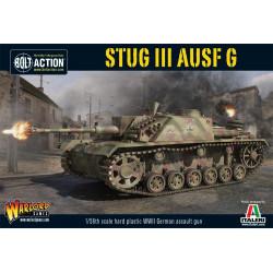 Jagdpanzer 38 (t) Hetzer. Bolt Action.