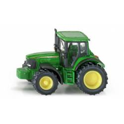 Tractor John Deere.