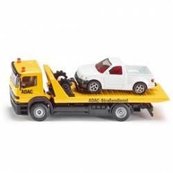 Camión de asistencia en carretera. SIKU 2712