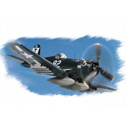 F4U-1D Corsair.