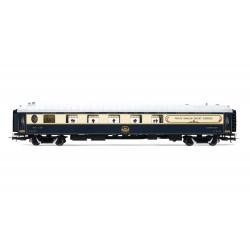 "Coche comedor ""Venice Simplon Orient Express"", CIWL."