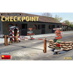 Checkpoint.