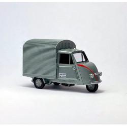 Trimak motocar with Capitoné box.