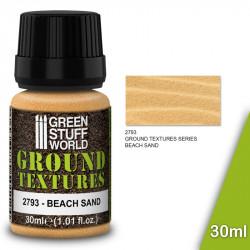 """Sand textures """"Beach sand"""" 30ml."""