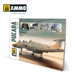 IA-58 Pucará - Visual Modelers Guide.