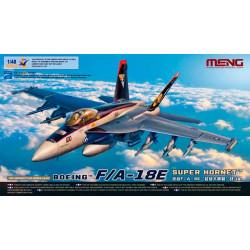 Boeing F/A-18E Super Hornet.