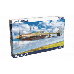 Fw 190D-9.