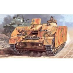 Sd. Kfz. 167 Sturmgeschutz IV. ITALERI 6491