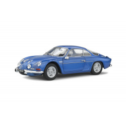 Alpine A110 1600S, 1969.