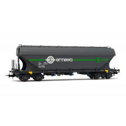 "Hopper wagon Uagps ""ERMEWA""."