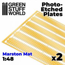 Marston mats. 1:48.