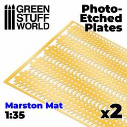 Marston mats. 1:35.