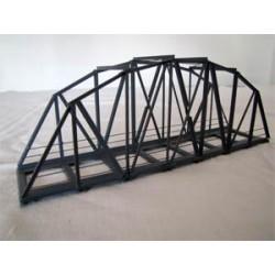 Puente de arco.