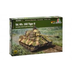Sd. Kfz. 182 Tiger II.