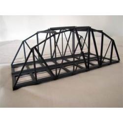 Puente de arco. HACK BRUCKEN B24-2