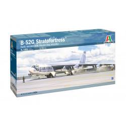 B-52G Stratofortress.
