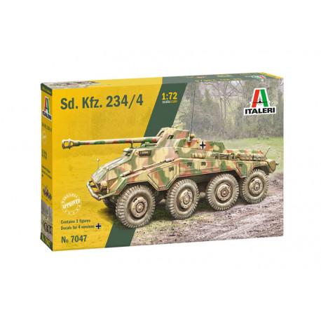 Sd. Kfz. 234/4.