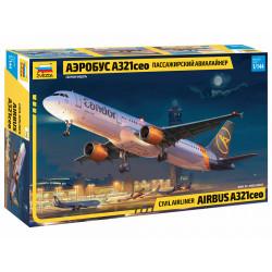 Airbus A-321 ceo.
