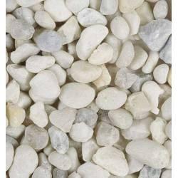 Quartz stone boulders. BUSCH 7536