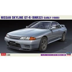 Nissan Skyline GT-R (BNR32) Early (1989).