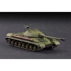 T-10, tanque pesado soviético.