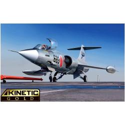 F-104J JASDF. KINETIC