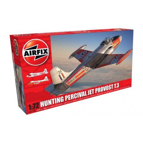 BAC Jet PROVOST T3.