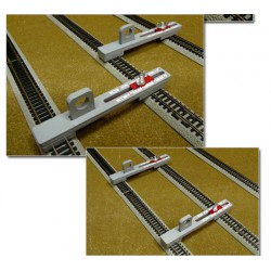Adjustable Parallel Tracks Tool.