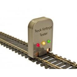 Comprobador de corriente para vías. PROSES VT-001