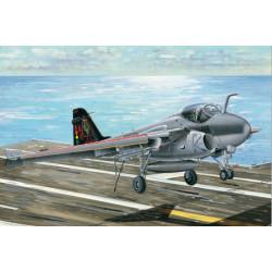 A-6E TRAM Intruder.