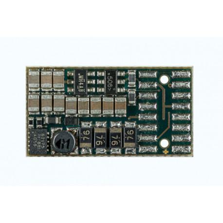 Sound decoder with wires, 1.5A.