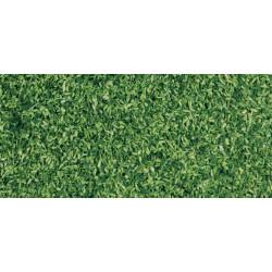 Dark willow green.
