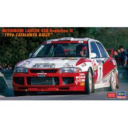 Mitsubishi Lancer GSR Evolution III.