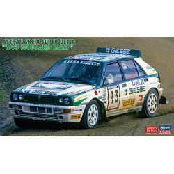 Astra Lancia Super Delta.